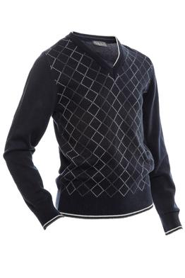 пуловер MS-353-00
