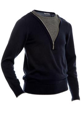 пуловер MS-360-00